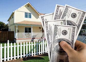 去银行贷款买房需要什么材料 贷款买房的条件有哪些 贷款买房首付最低多少