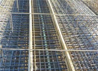 后浇带是什么在什么位置 后浇带设置规范及作用 施工缝和后浇带的区别