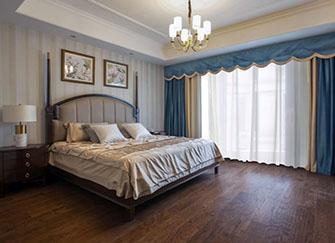 新房臥室裝修需要吊頂嗎 臥室不吊頂怎么做好看 臥室吊頂的高度一般是多少
