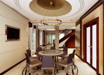 高档餐厅装修风格 高档餐厅装修预算 高档餐厅装修案例