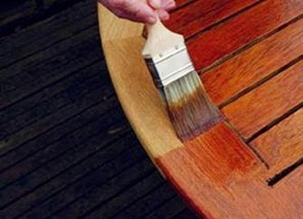 家具可以自己刷漆吗 家具做油漆的步骤 家具刷什么油漆好