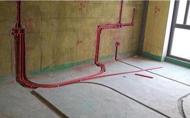 水电开槽好还是不开好 水电开槽深度是多少 水电开槽多少钱一米