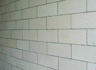 气泡砖可以砌外墙吗 气泡砖墙能打膨胀螺丝吗 气泡砖墙面如何粉刷