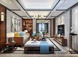 中式风格有什么突出的特点 中式风格用什么颜色窗帘 装修新中式风格多少一平