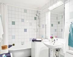衛生間墻磚規格及價格 衛生間墻磚要不要美縫 衛生間墻磚怎么貼