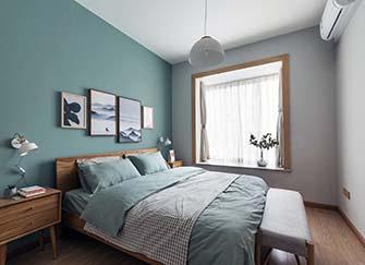 小戶型臥室家具擺放 小戶型臥室適合貼什么顏色木地板 小戶型臥室怎么裝顯大