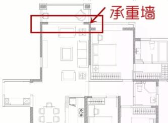 承重墻開洞加固方案 承重墻加固影響房屋質量不 承重墻加固多少錢