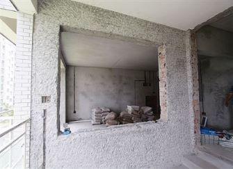 装修承重墙能改造吗 装修承重墙可以拆一部分吗 装修承重墙可以打孔吗