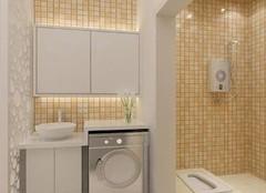 怎么选择卫生间洗手台 卫生间洗手台多少钱 卫生间洗手台尺寸一般是多少