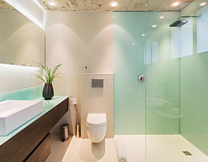 衛生間沒窗戶的房子可以買嗎 衛生間沒有窗戶裝修應該如何是好 衛生間沒窗戶怎么通風除味