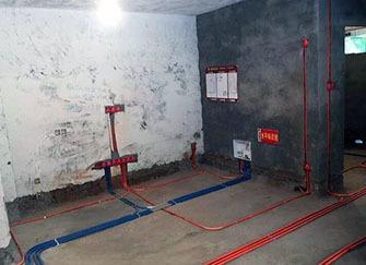 二手房水電改造需要拆地板嗎 二手房水電改造需要破壞墻面嗎 二手房水電改造最簡單的辦法