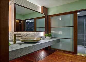 衛生間沒窗戶怎么裝修 衛生間沒窗戶怎么排氣 衛生間沒窗戶風水上有什么說法