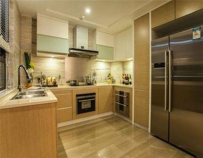 家庭厨房装修顺序步骤 家庭厨房装修一般多少钱 家庭厨房装修注意事项