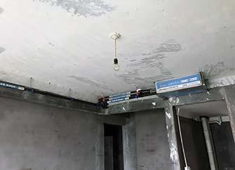 國家梁上打孔標準 打孔打斷鋼筋法律責任 梁打孔需要注意的問題