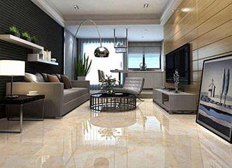 客廳鋪木地板好還是瓷磚好 客廳鋪木地板后悔了