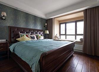 现在装修卧室地面铺什么好 卧室为什么不能贴瓷砖 卧室为什么要铺木地板