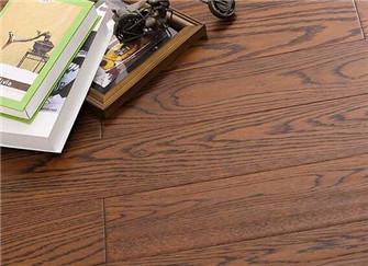 實木地板翻新怎么處理
