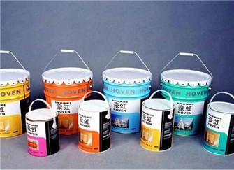 乳胶漆兑水比例是多少 乳胶漆兑水颜色会变吗