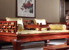 東陽紅木家具質量怎么樣 東陽紅木家具是幾線品牌 東陽紅木家具價格多少錢
