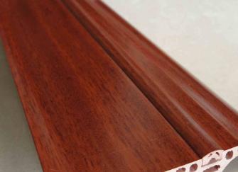 地腳線怎么鋪貼 地腳線一般要幾公分 地腳線和地板的縫隙需要打膠嗎