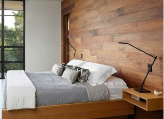 木板墻裝修好不好 木板墻怎么裝修 木板墻裝修風格