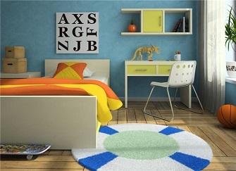 男生卧室怎么装修好看 男孩房间装修风格有哪些 男孩卧室装修注意事项