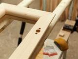 裝修做木柜時要怎么防止木工偷拿材料?