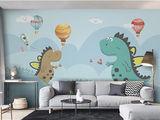 装修手绘墙好不好 装修手绘墙多少钱 手绘墙装修注意事项