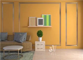装修用墙布环保还是乳胶漆环保 乳胶漆怎么刷墙步骤