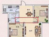 房門對廁所門有什么影響 房門對廁所門風水化解