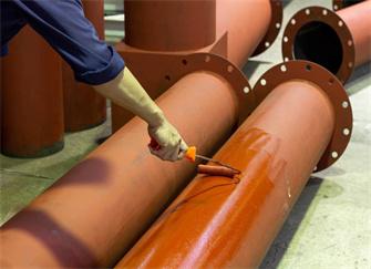 防腐漆屬于什么涂料 防腐涂料和油漆的區別