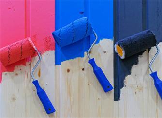 水性油漆有沒有毒?水性油漆和油性油漆怎么區別
