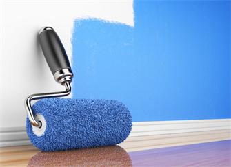 油漆工裝修大概多少錢一個平方 裝修油漆施工一般需要多久