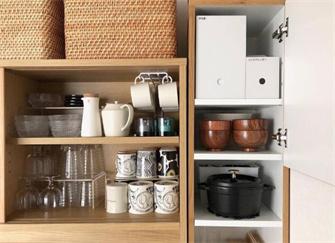 廚房收納方法簡直絕了 如何最大化利用廚房空間