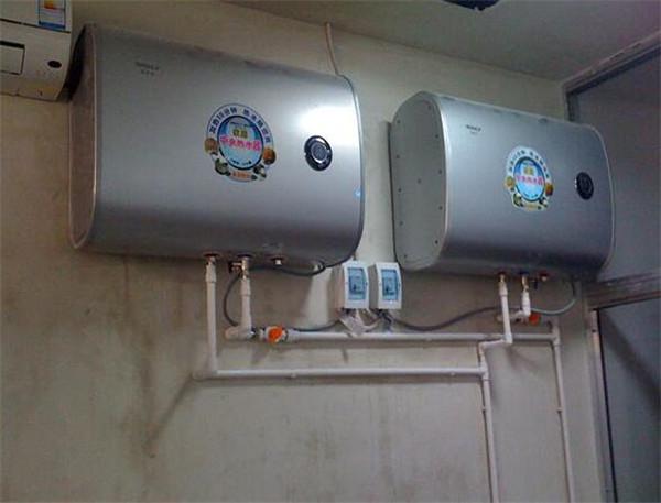 热水器水管漏水