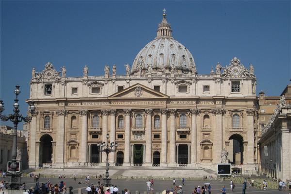 罗马风建筑