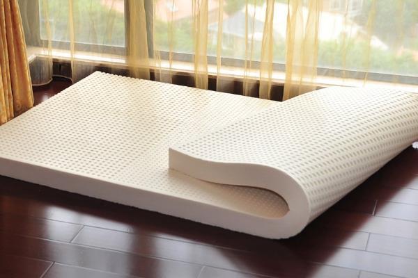 乳膠床墊保養