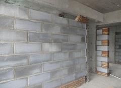 填充墙砌体
