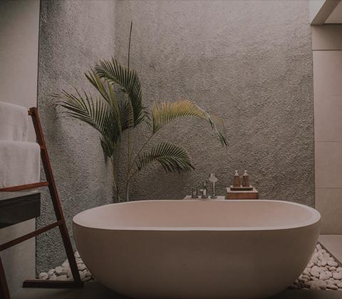 地中海风格,卧室案例展示