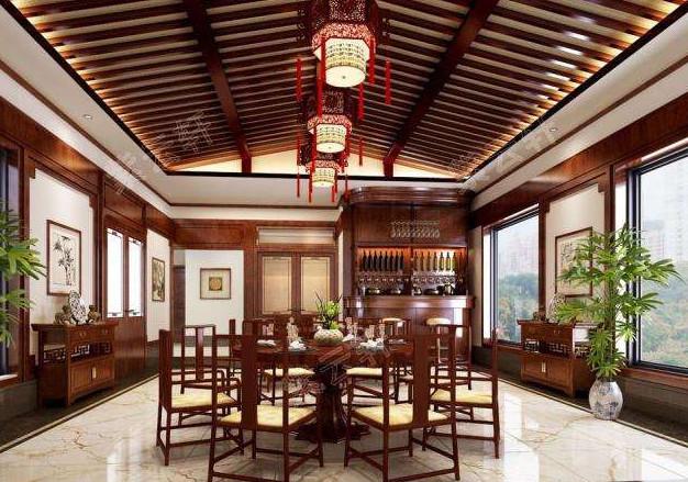 古典风格家居设计