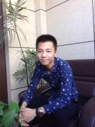 杭州宅金装饰设计师蒋威