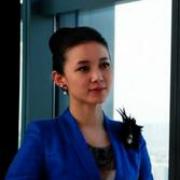 安吉荣升装饰设计师刘敏