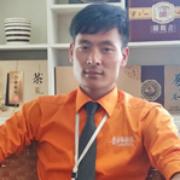 怡德装饰设计师王兴伟