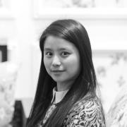 台州工元装饰设计师陈茜
