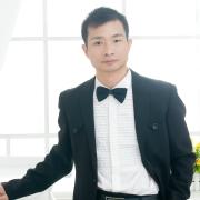 阜阳倾国倾城装饰设计师张扬忠