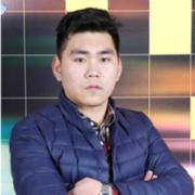 东方永辉装饰设计师张利鹏