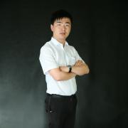 蓝宝石装饰设计师陆鑫鑫