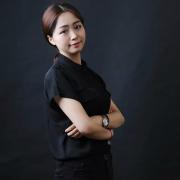 重庆设计师甘圆圆