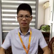 济南艺墅家装饰设计师王宪俊