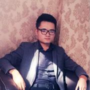 波涛装饰设计师包伟峰